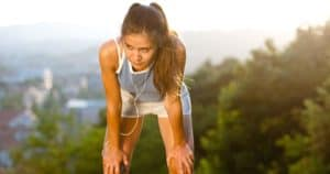 Mythen beim Workout