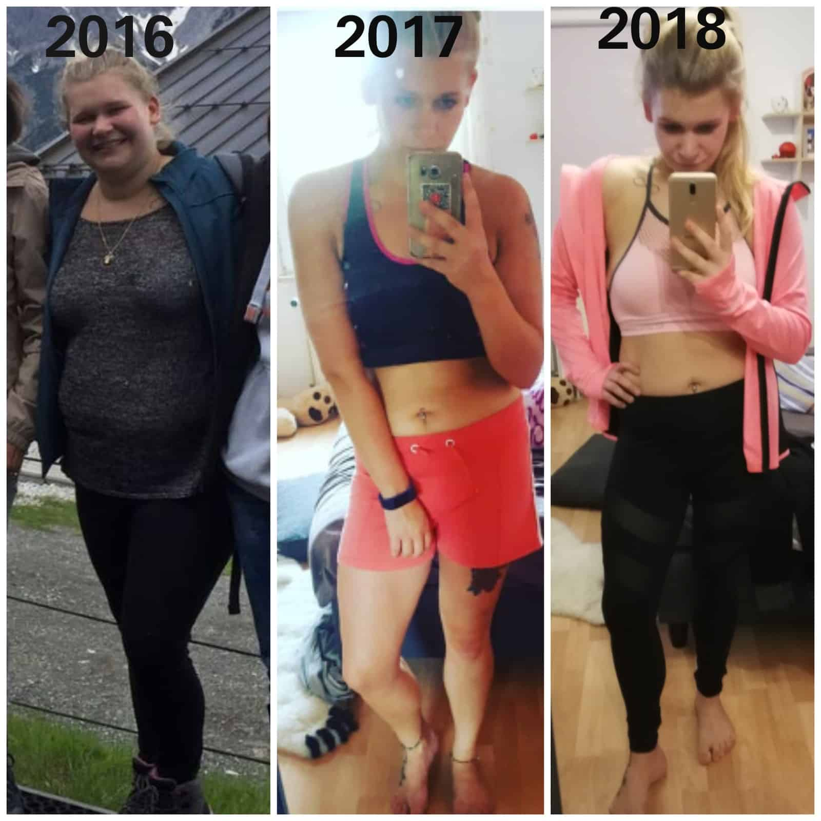 wie oft joggen um 5 kg abnehmen