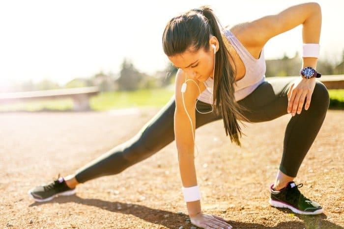 Wie oft am Tag sollte ich trainieren, um Gewicht zu verlieren