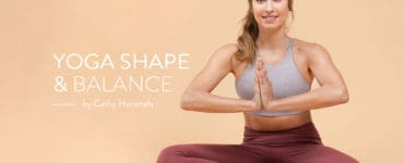 Cath Hummels Gymondo Shape & Balance