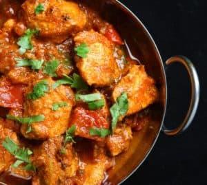 Indisches Curry Rezept auf Allyouneedfresh