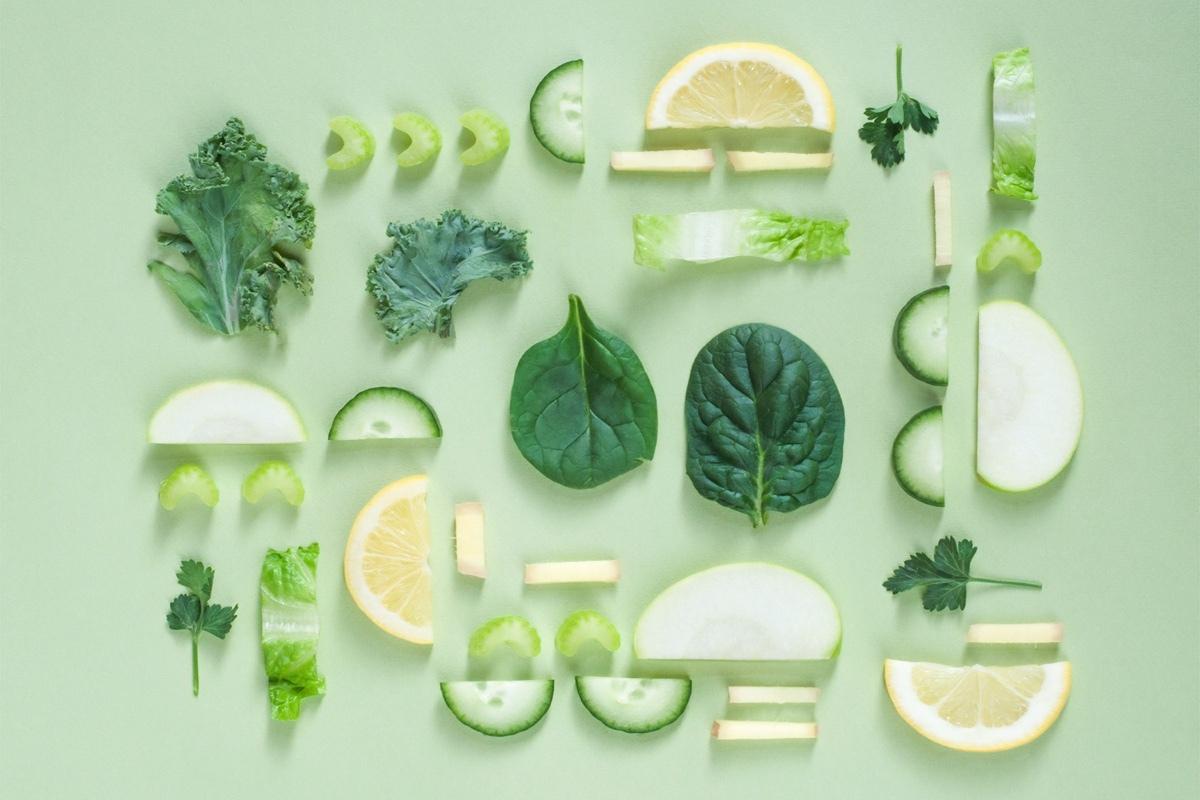 Yang Essen zur Gewichtsreduktion