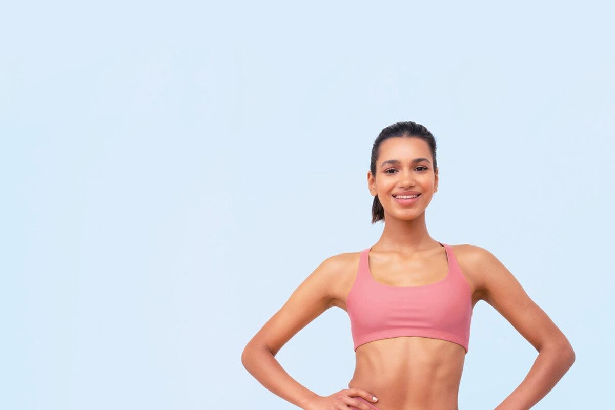 Fitness zuerst Gewicht verlieren Programm