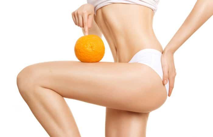 Was Hilft Gegen Cellulite An Den Oberschenkeln Und Po
