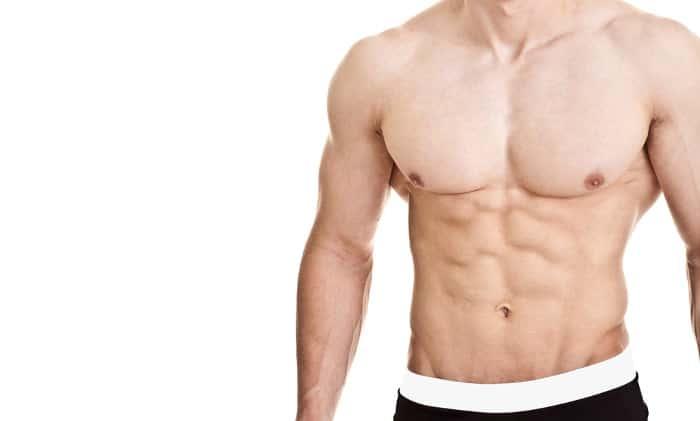 Bauchmuskeln zum Abnehmen Männer ficken
