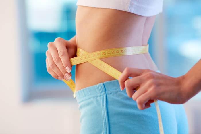 Wie man in 2 Wochen ohne Diät abnehmen kann