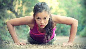 bodyweight training